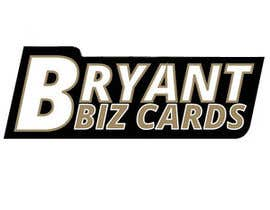 #7 for Build a logo Bryant Biz Cards by colorss