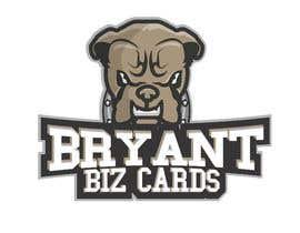 #6 για Build a logo Bryant Biz Cards από enovdesign