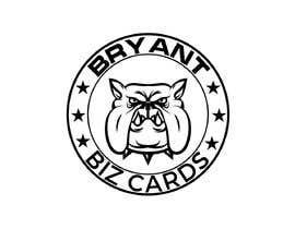 #9 για Build a logo Bryant Biz Cards από smlabon420