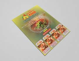 #9 cho Design a Flyer and a coupon for a restaurant bởi Monitorgraphicbd