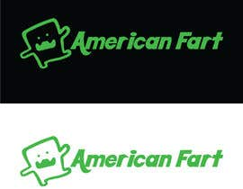 #160 for Logo and website for the American Fart Company by asaduzzamanrifat