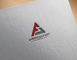#156 for Logo and website for the American Fart Company by steveraise