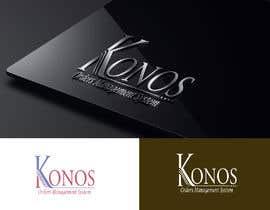 #93 cho Logo for Konos Portfolio Management bởi rezwanaislambdbc