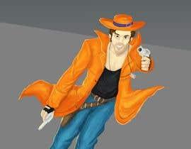 Nro 25 kilpailuun Videogame artwork käyttäjältä Thabsheeribz