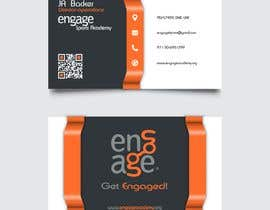 #9 , Design business card &tshirt 来自 yakshitpatel09