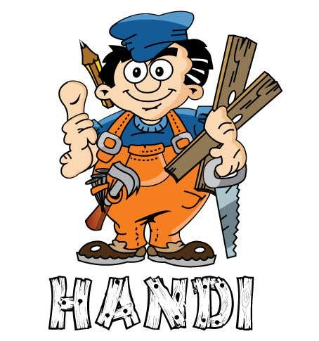 Entry #92 by nidhan for Logo for Online Handyman and