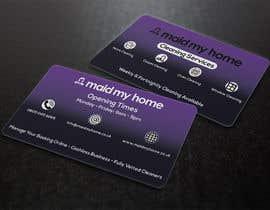 Nro 26 kilpailuun Design some Business Cards käyttäjältä sagorzw