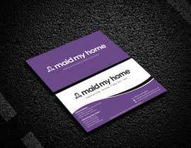 Nro 21 kilpailuun Design some Business Cards käyttäjältä rumon078