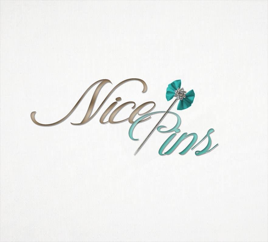 Bài tham dự cuộc thi #144 cho Logo Design for Nice Pins (nicepins.com)
