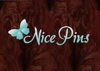 Graphic Design Kilpailutyö #67 kilpailuun Logo Design for Nice Pins (nicepins.com)