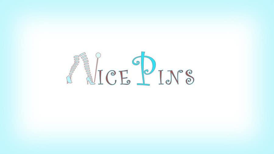 Contest Entry #24 for Logo Design for Nice Pins (nicepins.com)