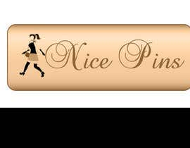 #68 для Logo Design for Nice Pins (nicepins.com) от pupster321