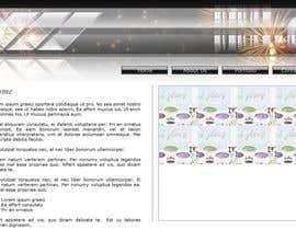 #5 for Website designer PSD for web portal af pinkipilao