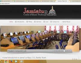 #1 for Website designer PSD for web portal af moaman786