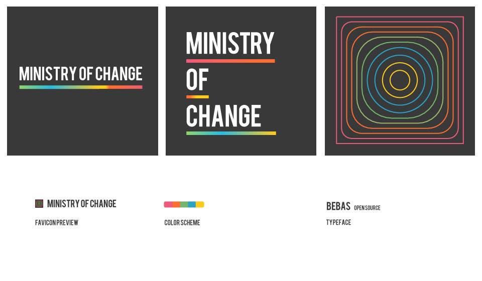 Bài tham dự cuộc thi #                                        115                                      cho                                         Logo Design for Ministry of Change