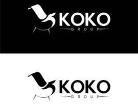 #108 for Design a Logo Koko group by bdghagra1