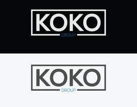 #53 for Design a Logo Koko group by shakilahamed8008