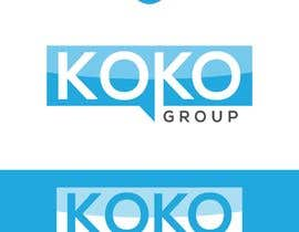 #130 for Design a Logo Koko group by PamanSugoi26