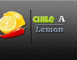 #4 for Logo and first corporate image proposal for Chile & Limón by jamilhassan009