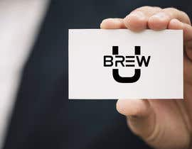 "#120 for I need a logo for my brewing company ""Brew You"". Im thinking something retro, stram punk and/or straigh up punk (combine to hearts content). Bonus points if you include hops! by JohnDigiTech"