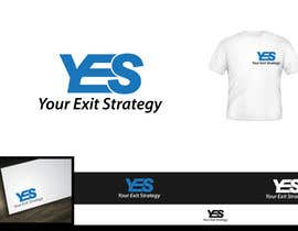 nº 57 pour Logo Design for Your Exit Strategy par danumdata