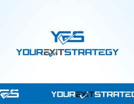 nº 64 pour Logo Design for Your Exit Strategy par oxygenwebtech