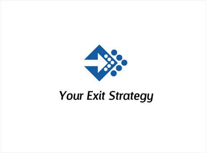 #5 for Logo Design for Your Exit Strategy by nom2