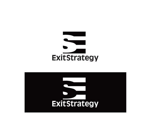 Proposition n°                                        80                                      du concours                                         Logo Design for Your Exit Strategy