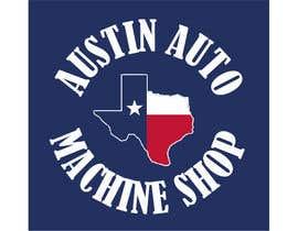 Nro 6 kilpailuun Design a Logo Auto Machine Shop käyttäjältä colorss