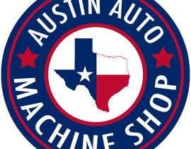Nro 25 kilpailuun Design a Logo Auto Machine Shop käyttäjältä aghribabdessalem