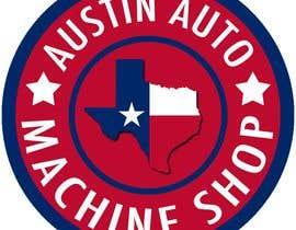 Nro 27 kilpailuun Design a Logo Auto Machine Shop käyttäjältä aghribabdessalem