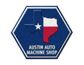 Nro 31 kilpailuun Design a Logo Auto Machine Shop käyttäjältä aghribabdessalem