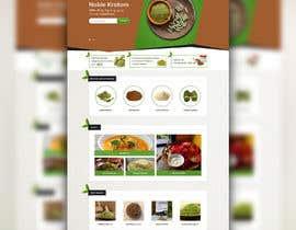 #2 untuk Design a Woo-Commerce Website (Just design) oleh yasirmehmood490