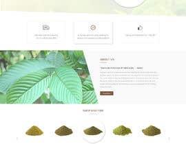 #3 untuk Design a Woo-Commerce Website (Just design) oleh sudpixel