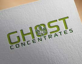 #255 for logo contest for Ghost Concentrates by mamunHomeDesign