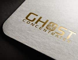 #260 for logo contest for Ghost Concentrates by mamunHomeDesign