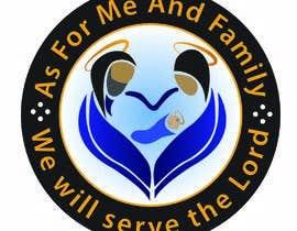 Nro 23 kilpailuun Holy Family Logo käyttäjältä deepakshan