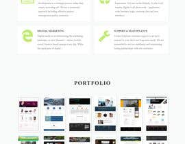 #6 for Build a wordpress theme for my company by SushantTayade