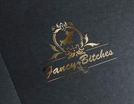 #10 untuk Fancy Bitches - Fix up my new business logo oleh HabiburHR