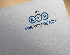 #90 for Are you Ready Logo af helalislam088