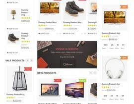 #23 cho build ecommerce website bởi iambedifferent