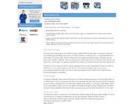 #7 for Template erstellen für Ebay JTL Easy Auction by JamesTechnology