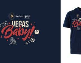 #55 for T-Shirt for Las Vegas Trip by Carlito36