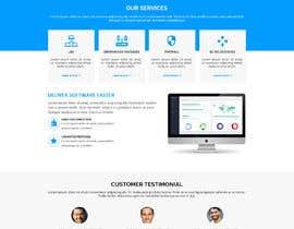 #20 cho IT Networking Services Website bởi WebCraft111