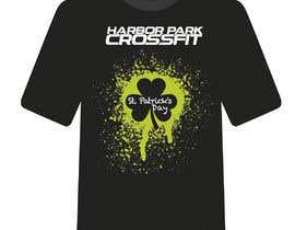 #86 for Design a T-Shirt by Maranovi