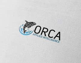 #427 for Design a Logo - Orca AI by eddesignswork