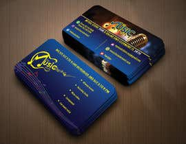 #178 for Design business card by Arkzaman22