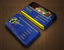 #188 for Design business card by Arkzaman22