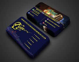 #214 for Design business card by Arkzaman22