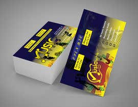 #204 for Design business card by piashm3085
